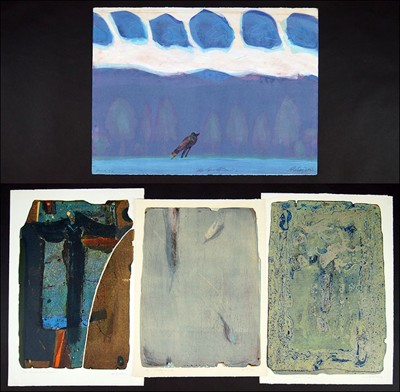 Will Petersen-Northwest Mist-1990