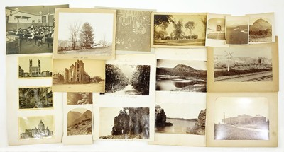 A Collection of Vintage Photographs-1990