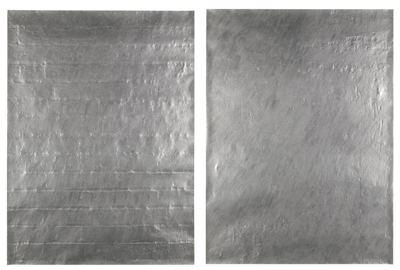 Anna Barriball-Wall Mirrors-2007
