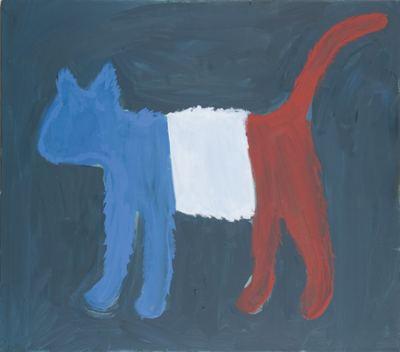 Scott Reeder-French Pussy-2007
