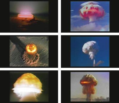 Lhrb (Light, Heat, Radiation, Blast)-2003