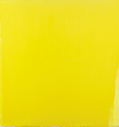 Joseph Marioni-Yellow Painting-2003