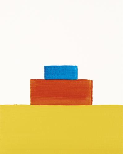 Martin Creed-Work No. 2111-2014