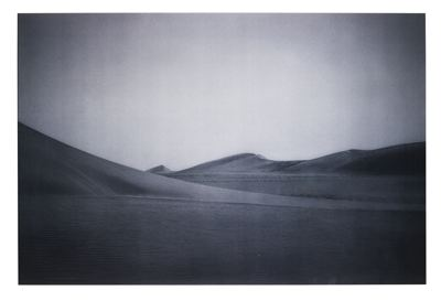 Marine Hugonnier-Totalite (Minute 2) (Tenere Desert, Niger)-2006