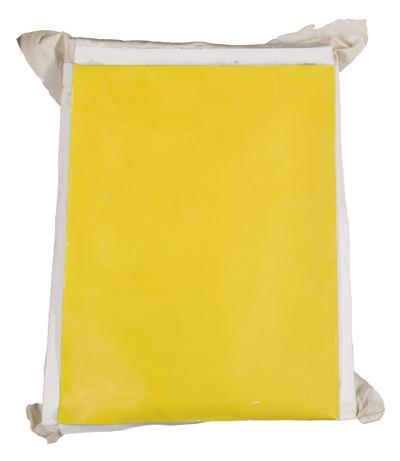 Richard Aldrich-Yellow-2007