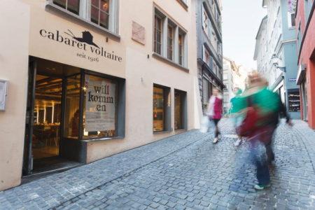 Dada Zurich
