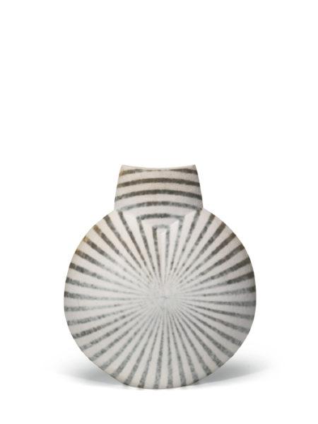 John Ward-Tall Vase-