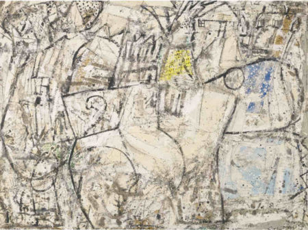 Bryan Ingham-Falmouth In Winter-