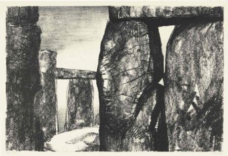 Stonehenge IV (C. 211)-1973