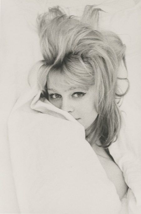 Julie Christie-1962