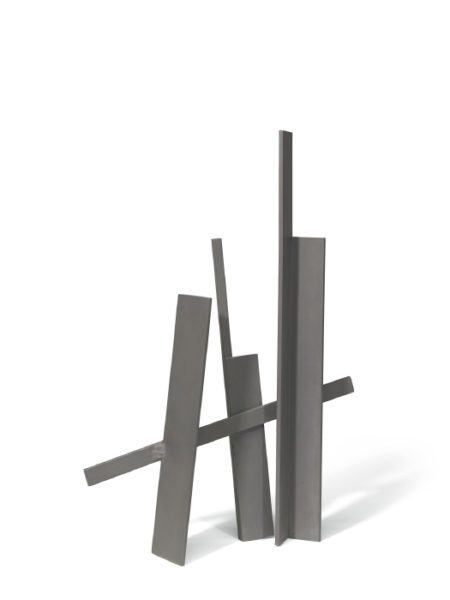 Brian Wall-Standing Form IV-1959