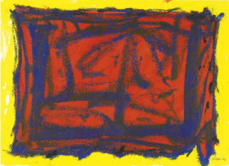 William Gear-Untitled-1995