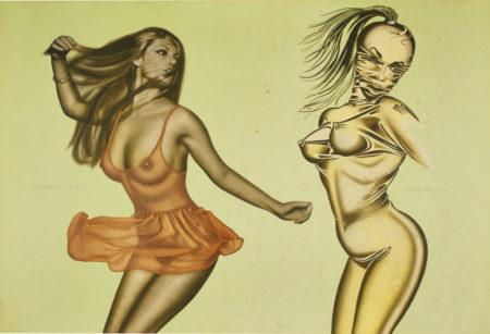 Allen Jones-Thrill Me (Lloyd 50)-1969