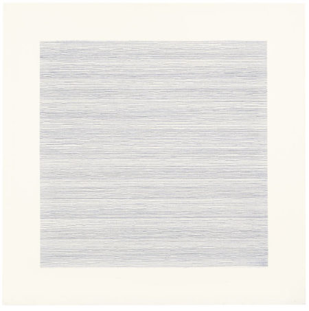 Richard Allen-White Painting XII-
