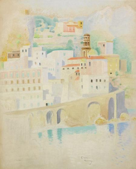 Simon Albert Bussy-Atrani-1935