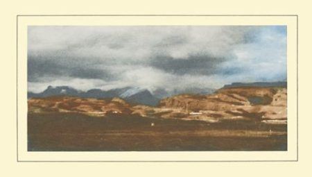 Gerhard Richter-Kanarische Landschaften I [Canary Landscapes I] (B. 39)-1971