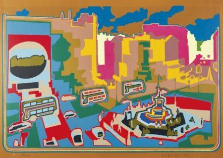 6 Piccadillies-1970