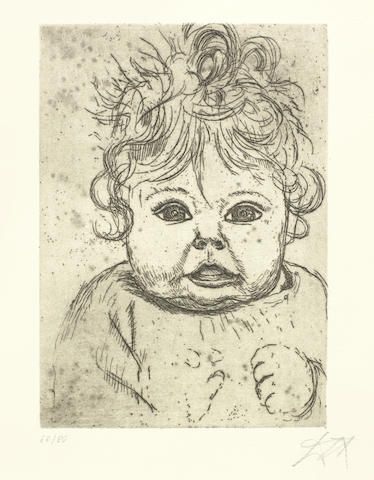 Otto Dix-Nelly II vol-1968