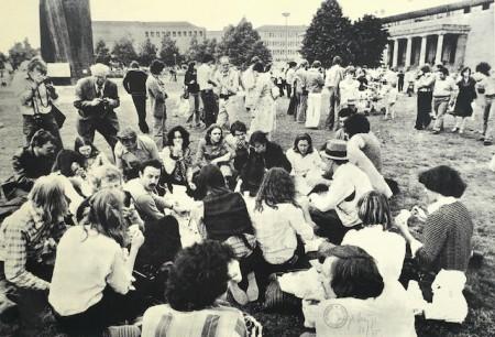 Joseph Beuys-Fondazione per la rinascita dell' agricoltura-1977