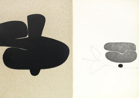 Victor Pasmore-The Image in Search of Itself-1977