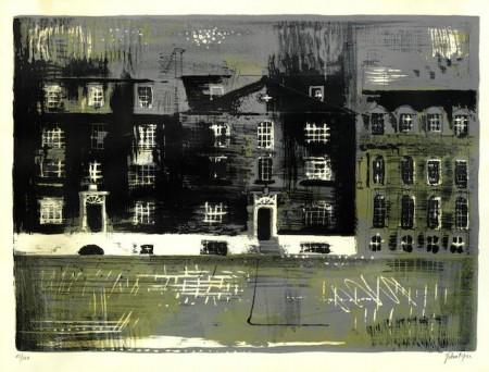 John Piper-Westminster School II-1961