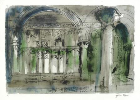 John Piper-Inglesham-1989