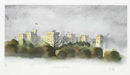 HRH Prince of Wales - Windsor Castle-1990