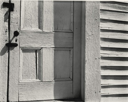 Selected Images (Oceano and Church Door, Hornitos)-1940