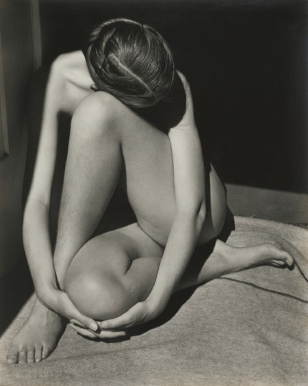 Edward Weston-Charis, Santa Monica-1936