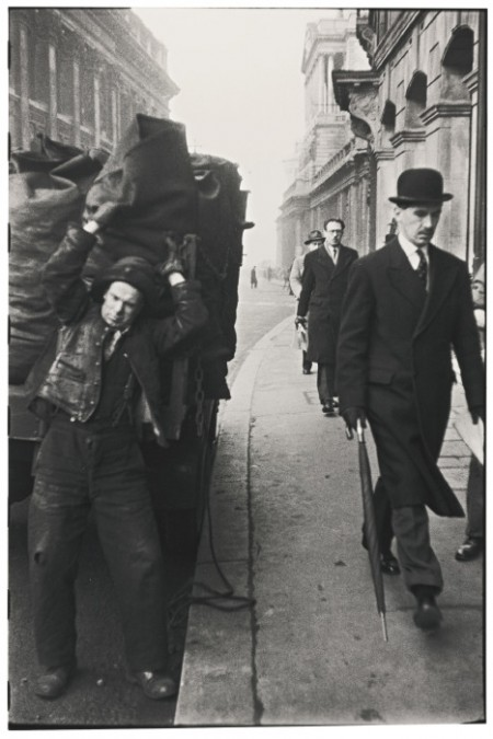Robert Frank-London-1953