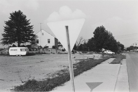 Lee Friedlander-Knoxville-1971