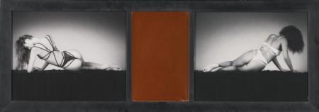 Robert Mapplethorpe-Mirror Image-1987