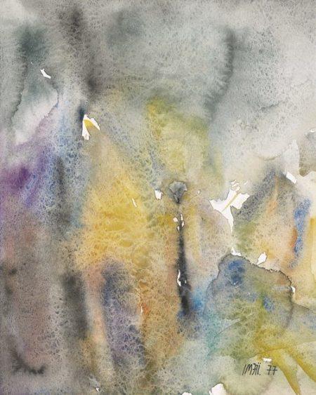 Toshimitsu Imai-Untitled-1977