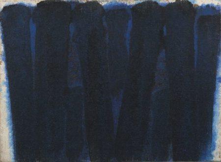 Yun Hyong-Keun-Untitled-1972
