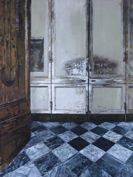 Yuan Yuan-Door 1-2011