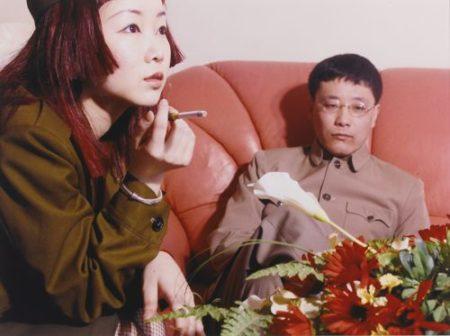 Yang Fudong-Honey 3-2003