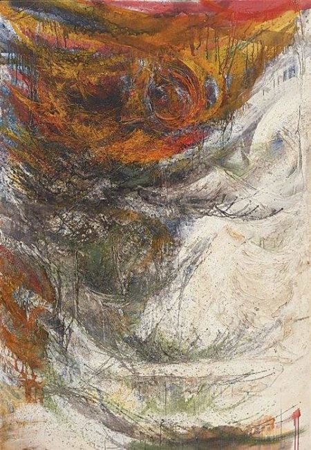 Hisao Domoto-Untitled-1960
