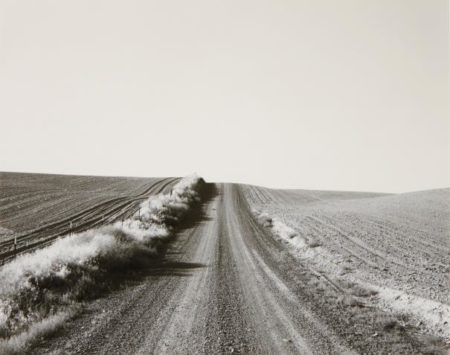 Robert Adams-Near Pendelton, Oregon-1978
