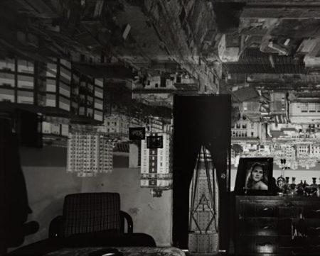 Abelardo Morell-Camera Obscura Image Of El Vedado, Havana, Looking Northwest-2002