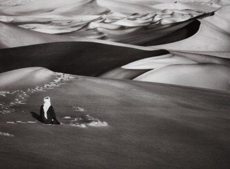 Sebastiao Salgado-Sahara, South Of Djanet, Algeria-2009