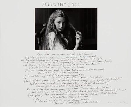 Annie's Magic Hair-1991