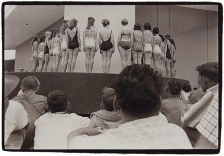 Diane Arbus-Miss Venice Beach, Cal.-1962