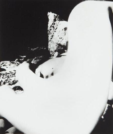 Bill Brandt-Vasterival, Normandy-1957