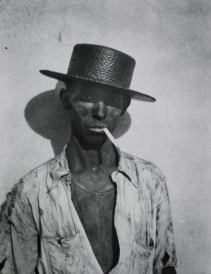 Walker Evans-Cuba-1932