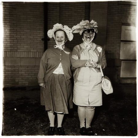 Diane Arbus-Untitled No. 1-1971