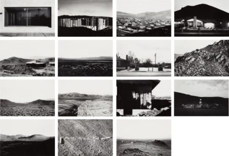 Lewis Baltz-Nevada-1977