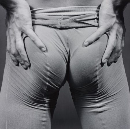 Robert Mapplethorpe-Peter Reed-1980