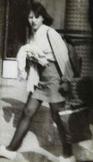 Miroslav Tichy-Untitled-1980
