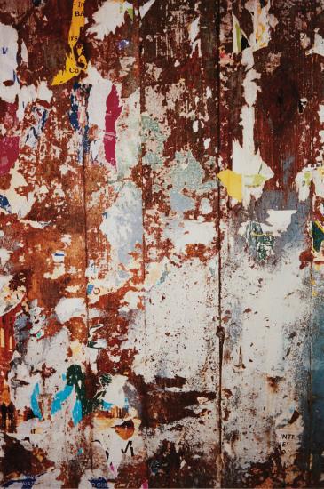 Dennis Hopper-Venice-1995