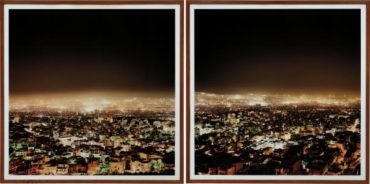 Andreas Gursky-Athens-1995